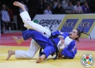 Laëtitia Payet (FRA) - Grand Slam Paris (2015, FRA) - © IJF Media Team, International Judo Federation